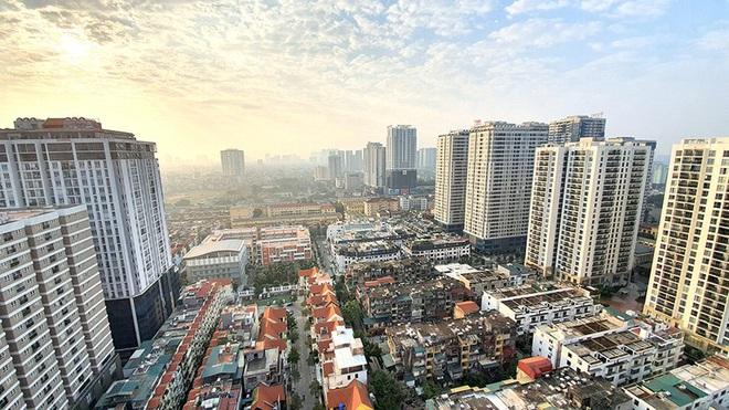 Sức mua bất động sản giảm, nhiều môi giới chuyển chế độ ngủ đông giữa hè - 1