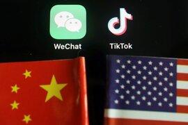 Các ứng dụng từ Nga, Trung Quốc đối mặt với lệnh cấm mới của ông Biden