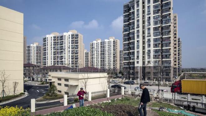 Giá bất động sản tại Trung Quốc sẽ còn tăng mạnh, đây là các lý do - 1