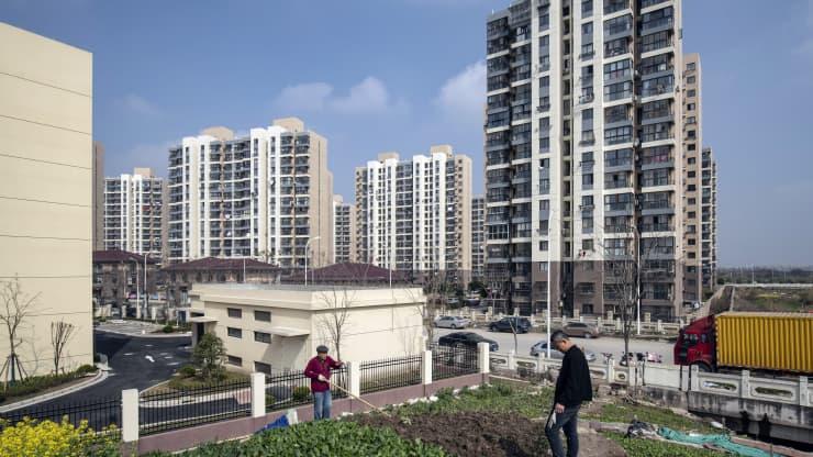 Giá bất động sản tại Trung Quốc sẽ còn tăng mạnh, đây là các lý do