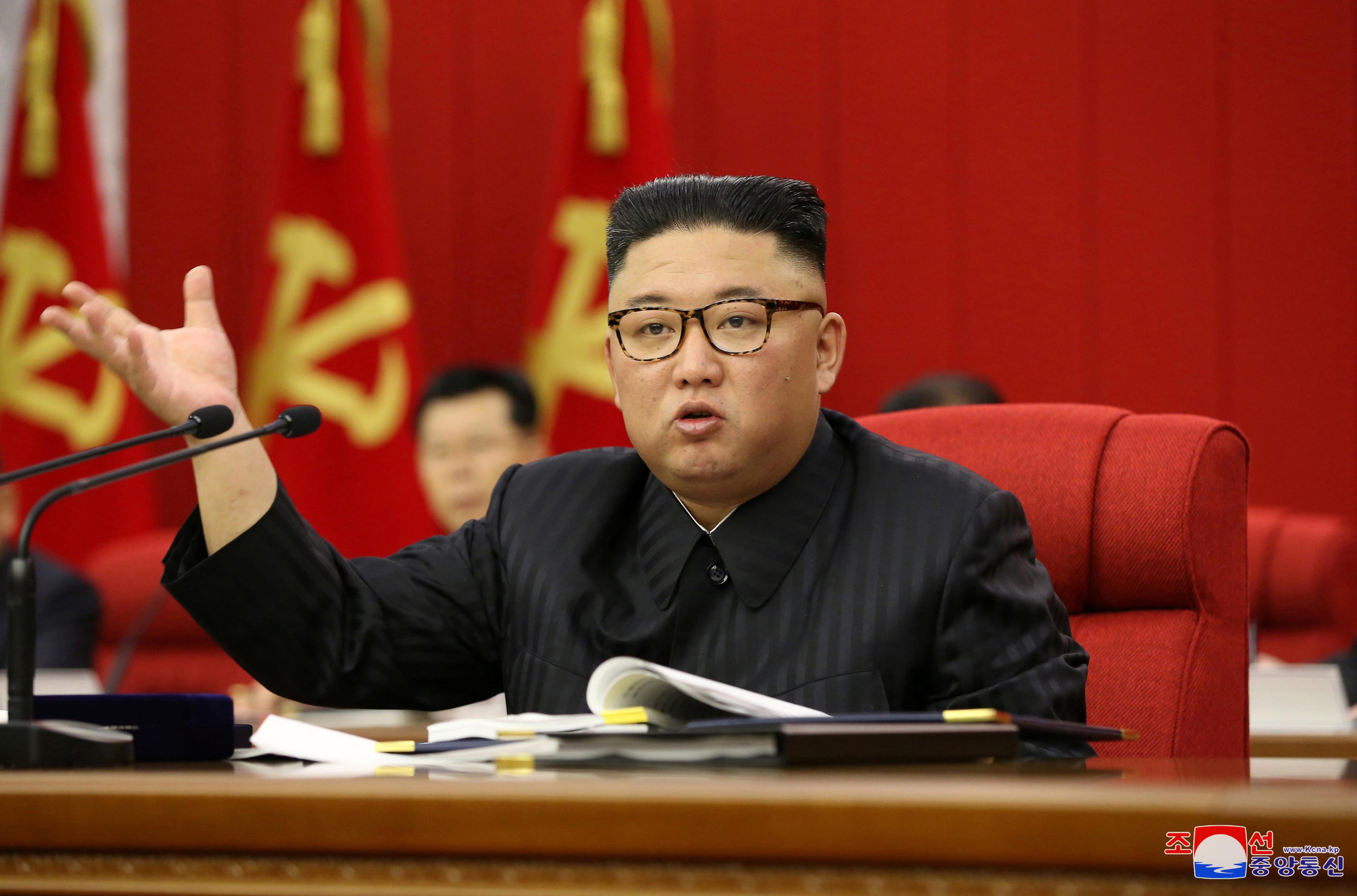 Triều Tiên thiếu lương thực, ông Kim Jong-un quyết tâm vượt qua thách thức