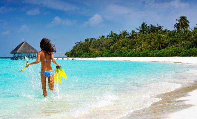 Thiên đường du lịch Maldives chật vật bịt lỗ hổng trong dịch Covid-19 - 2