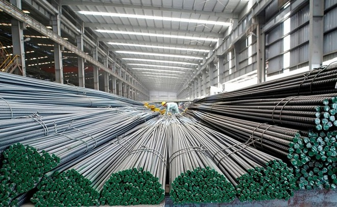 Trung Quốc và Mỹ nhập sắt thép bằng mọi giá, đúng kiểu nhà giàu đi chợ  - 1