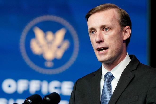 Mỹ chuẩn bị giáng đòn trừng phạt Nga sau thượng đỉnh Biden - Putin - 1