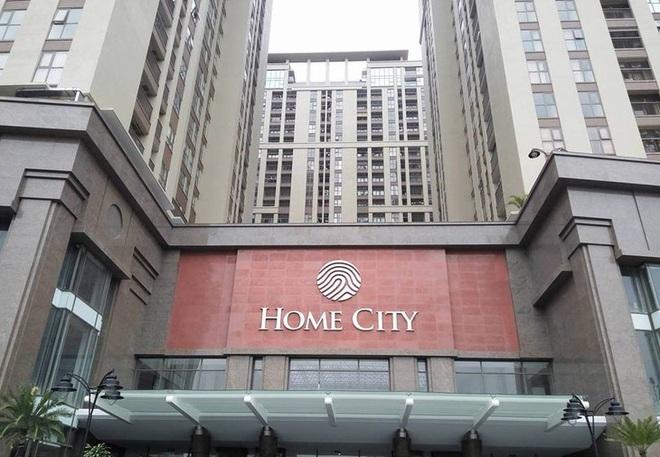 Thanh tra vào cuộc, lộ vụ om quỹ bảo trì cả nghìn ngày tại Home City - 1