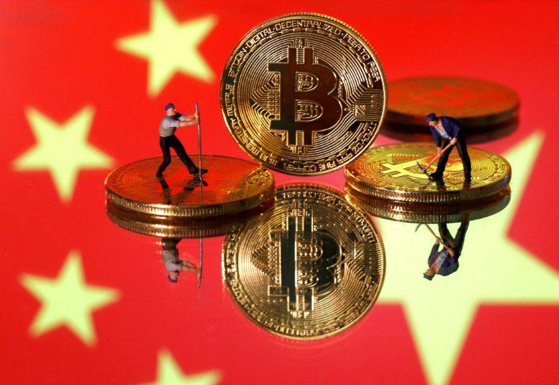 Đòn mới của Trung Quốc xoá sổ 300 tỷ USD của thị trường tiền ảo
