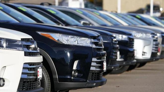 Chuyện lạ trên thị trường ô tô Mỹ: Mua xe đi 2 năm bán lại vẫn có lãi - 1
