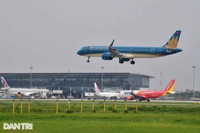 Thông tin mới về quy hoạch sân bay thứ 2 Vùng Thủ đô - 2