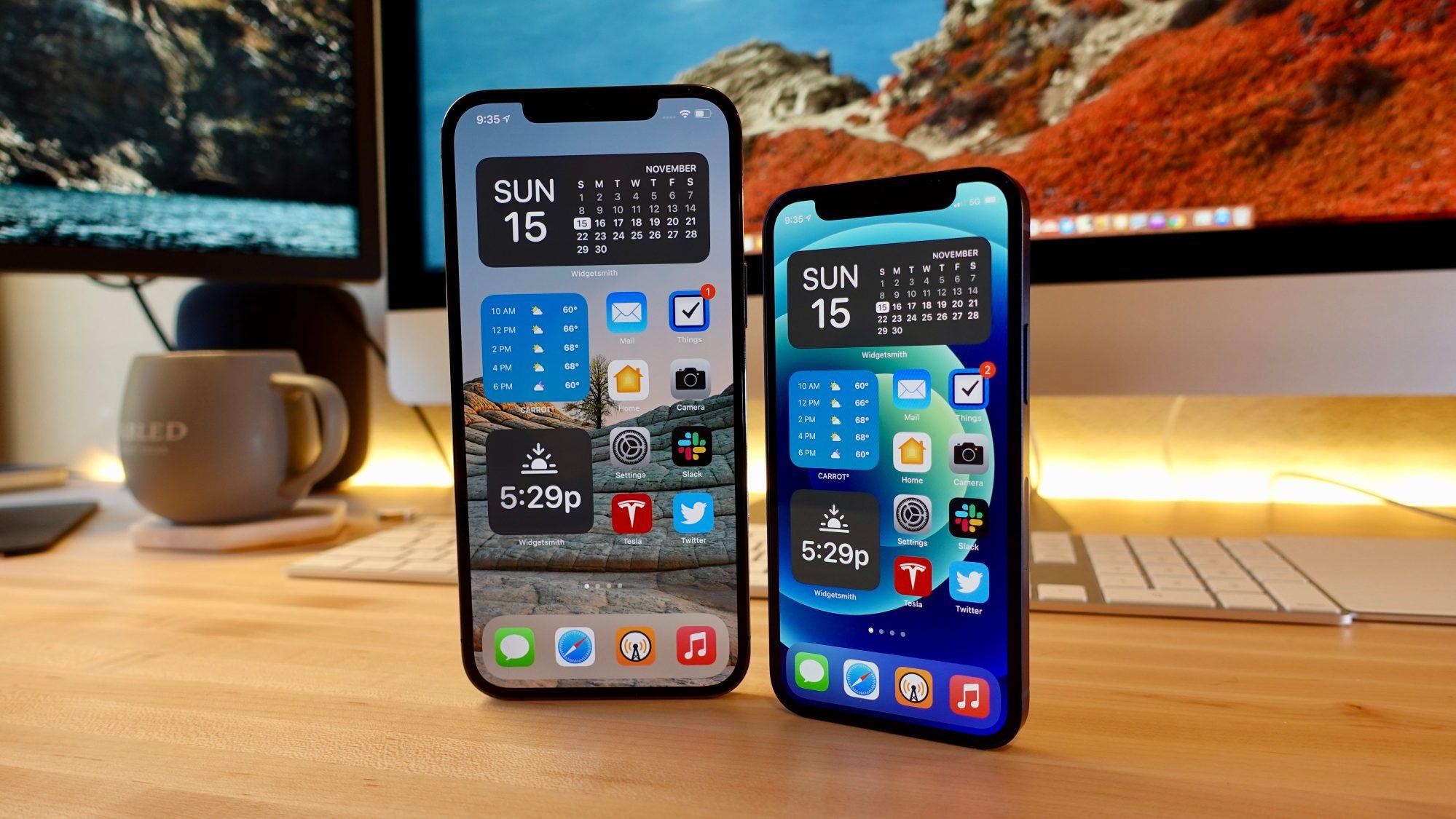 Apple sẽ ra mắt iPhone 14 Max