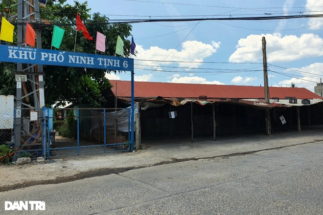 Tạm đóng cửa chợ lớn nhất tỉnh Phú Yên từ 16h hôm nay - 2