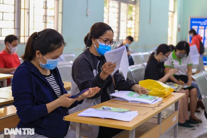 Bà Rịa - Vũng Tàu: Gần 7.000 lao động được giới thiệu việc làm - 1