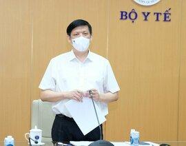 Dự kiến tháng 7 sẽ có 8 triệu liều vắc xin Covid-19 về Việt Nam