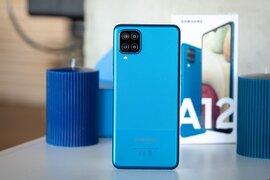 10 mẫu smartphone bán chạy nhất tại Việt Nam nửa đầu năm 2021