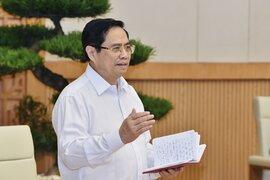 """Thủ tướng """"lệnh"""" chi viện lực lượng thiện chiến cho Vùng kinh tế trọng điểm phía Nam"""
