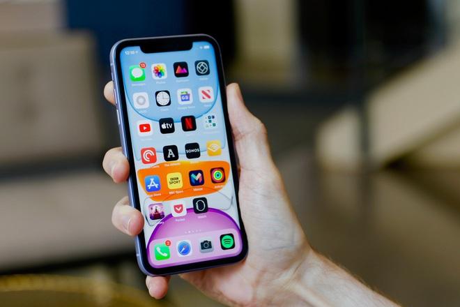 iPhone qua sử dụng đồng loạt giảm giá tại Việt Nam - 2