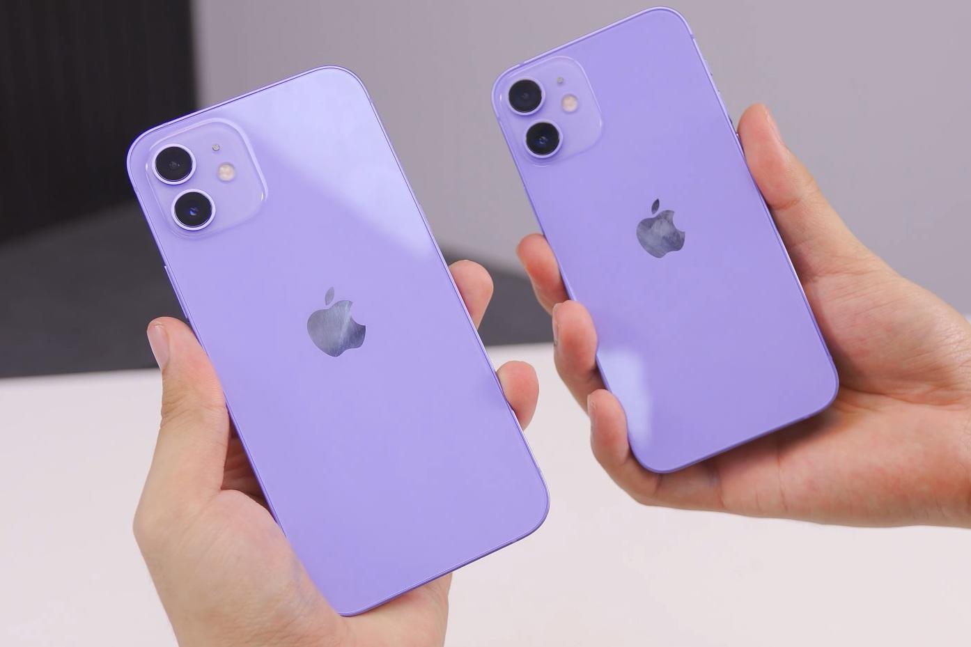 iPhone qua sử dụng đồng loạt giảm giá tại Việt Nam