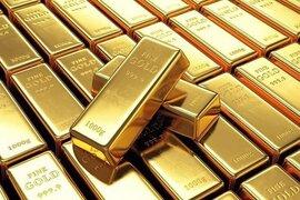 Giá vàng sụt giảm, lực bán ra mạnh