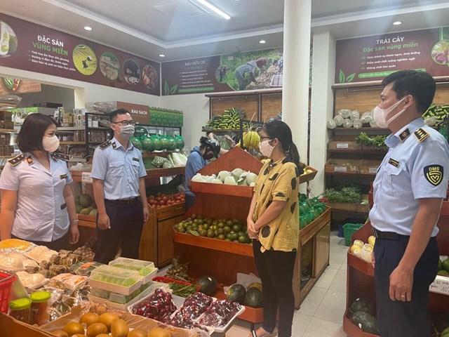 Hà Nội sẵn sàng cung ứng hàng hóa cho dân, kể cả vận chuyển xuyên đêm