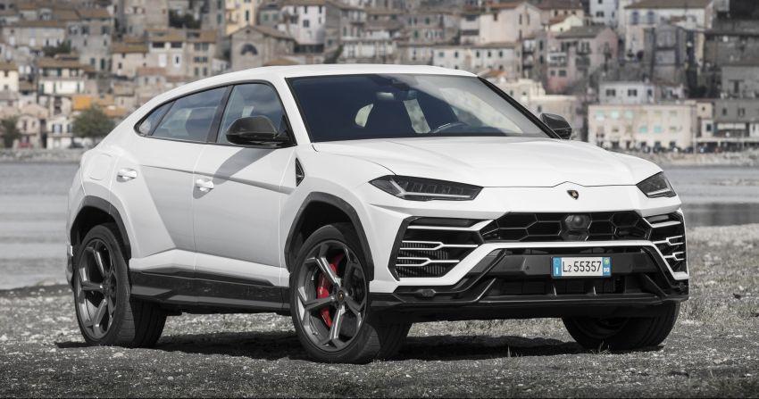 Lamborghini lập kỷ lục doanh số, khách mua phải chờ đến tháng 4 năm sau