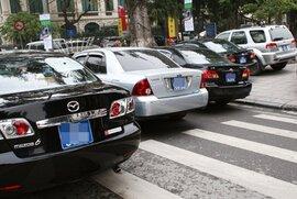 Nhiều bộ, địa phương mua và sử dụng vượt định mức hàng trăm xe công
