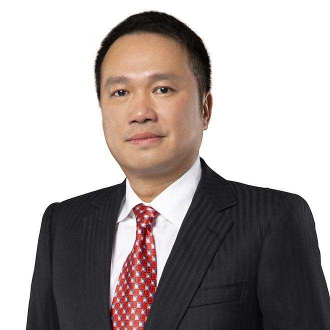 Tài sản khủng của con trai, con gái tỷ phú Hồ Hùng Anh tại Techcombank - 1