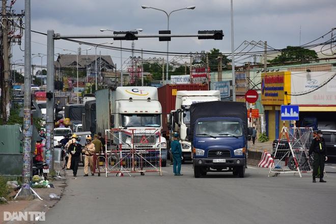 Bộ Y tế hỏa tốc gỡ khó cho hoạt động vận chuyển hàng hoá vùng dịch
