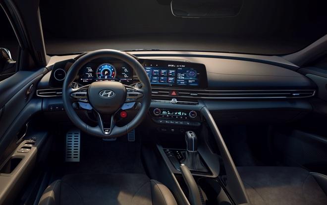 Hyundai Elantra N sẽ là bom tấn ở phân khúc sedan hạng C nếu về Việt Nam - 11