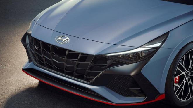 Hyundai Elantra N sẽ là bom tấn ở phân khúc sedan hạng C nếu về Việt Nam - 6