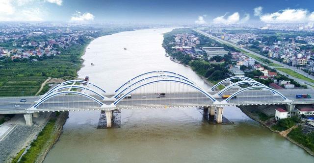 Hà Nội đề xuất biến khu dân cư ven sông Đuống thành nơi nghỉ dưỡng