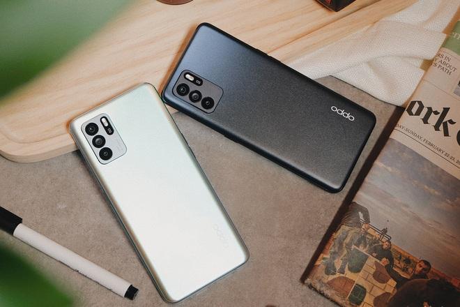 Loạt smartphone vừa ra mắt tại thị trường Việt Nam - 1