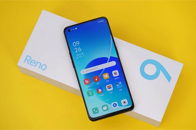 Loạt smartphone vừa ra mắt tại thị trường Việt Nam - 2