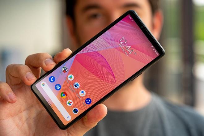 Loạt smartphone vừa ra mắt tại thị trường Việt Nam - 6