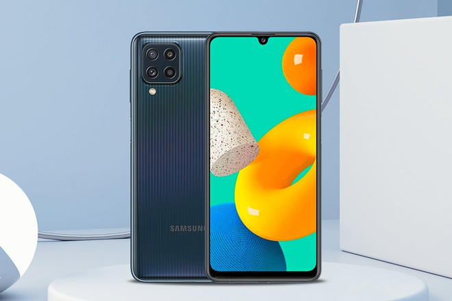 Loạt smartphone vừa ra mắt tại thị trường Việt Nam - 7