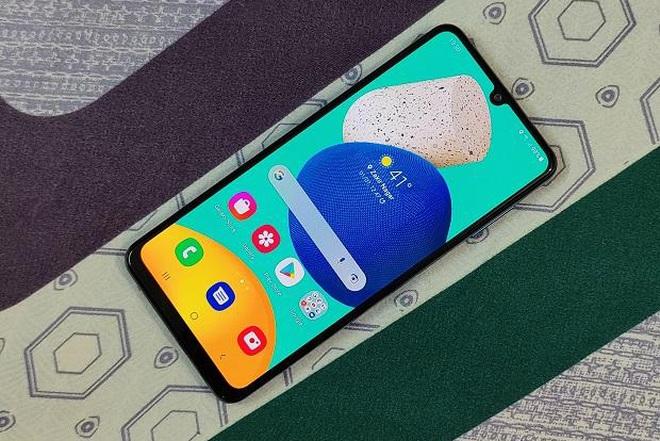 Loạt smartphone vừa ra mắt tại thị trường Việt Nam - 8