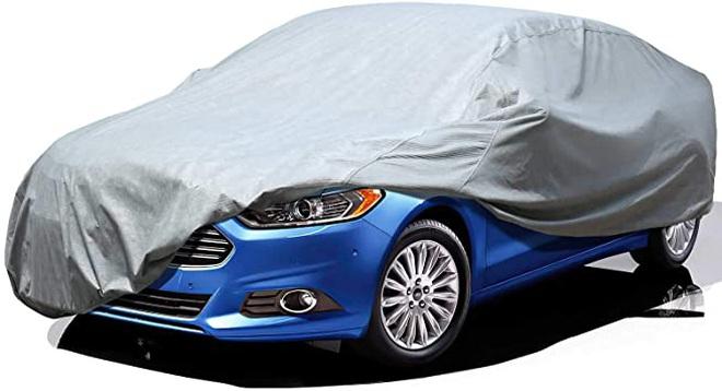 5 sai lầm khiến ô tô dễ bị hư hỏng nếu lâu không sử dụng - 1