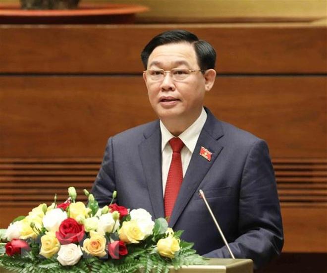 Chủ tịch Quốc hội ra những quyết định cấp bách mở đường cho Chính phủ - 1