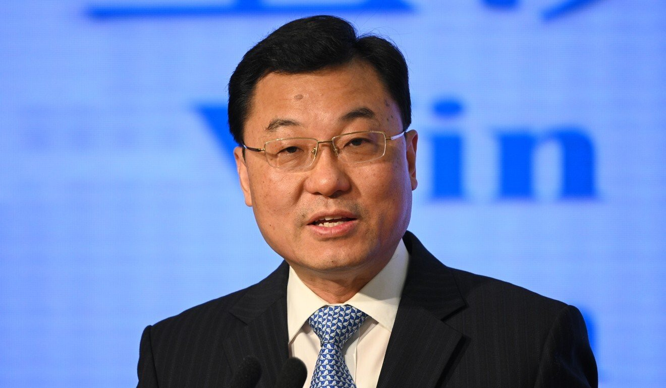 Trung Quốc cáo buộc Mỹ đối xử với Bắc Kinh như
