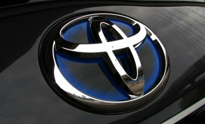 Toyota tạm dừng sản xuất tại Thái Lan - 1