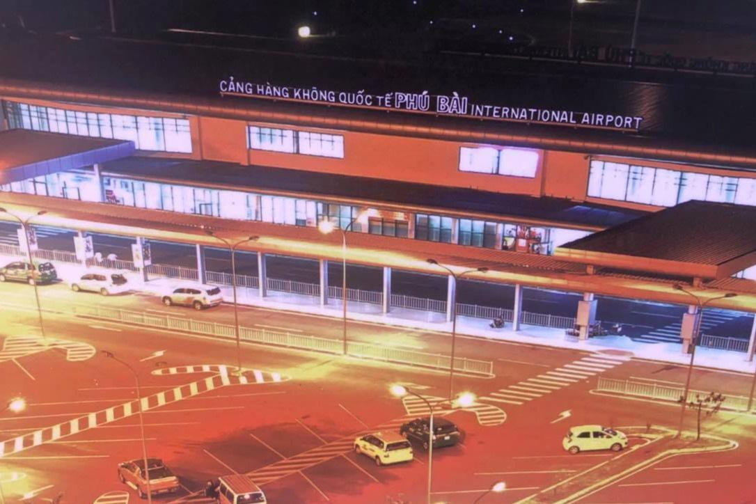 Nóng: Cách chức Giám đốc, Phó Giám đốc Cảng Hàng không quốc tế Phú Bài