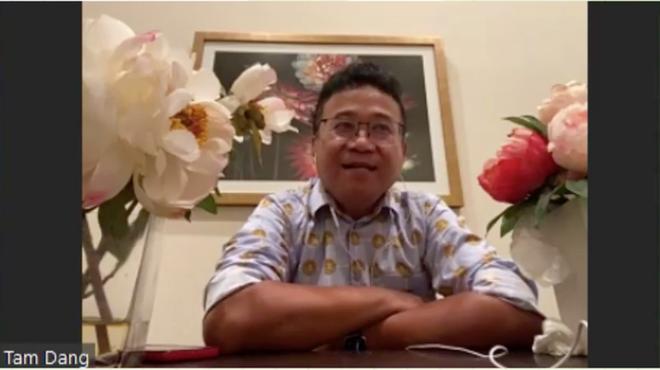 Ông Đặng Thành Tâm nói gì mà cổ phiếu KBC được tranh cướp chiều nay? - 2
