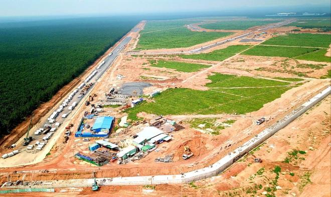 Phó Thủ tướng: Nghiên cứu khung bồi thường 2 tuyến giao thông kết nối sân bay Long Thành