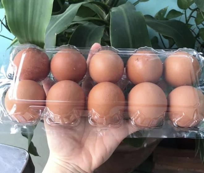 Trứng gà tăng giá gấp đôi vẫn cháy hàng - 2