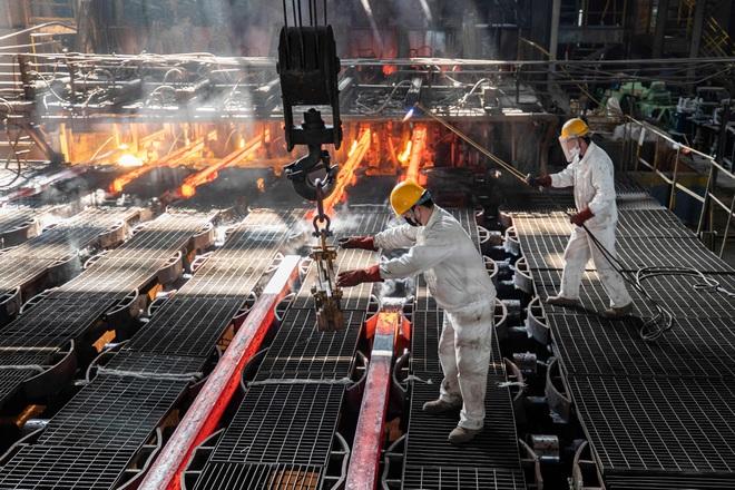 Trung Quốc liệu có hạ nhiệt được giá thép? - 1