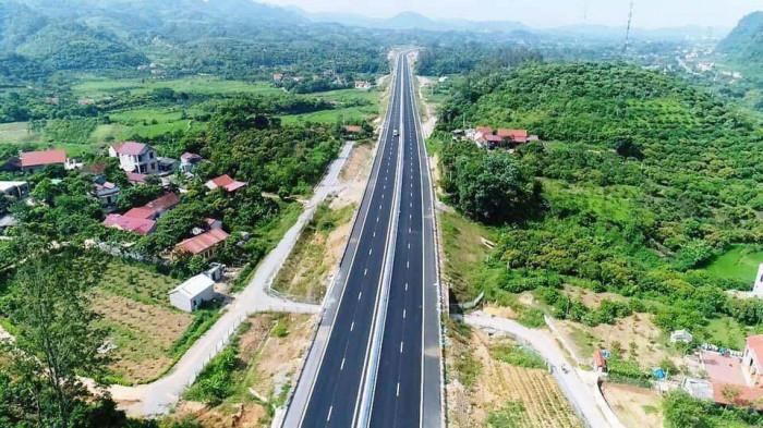 Hoàn tất hợp đồng gần 9.000 tỷ đồng cho dự án BOT cuối cùng trên cao tốc Bắc - Nam