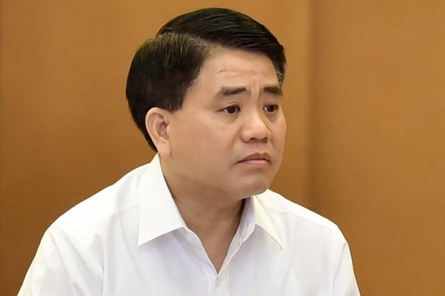 Hé lộ nội dung email của ông chủ Nhật Cường gửi ông Nguyễn Đức Chung
