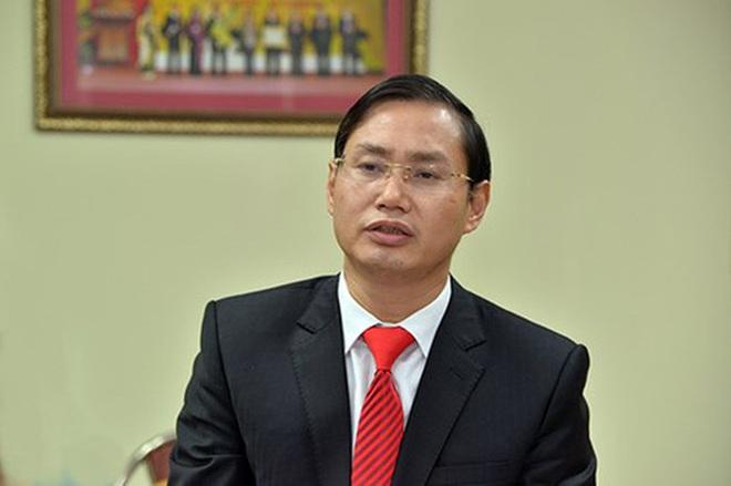 Cú điện thoại định mệnh của ông Nguyễn Đức Chung làm nhiều người bị khởi tố - 2