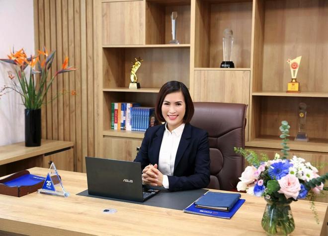 Ồn ào đổi chủ, nữ tướng 8X ngồi ghế nóng chủ tịch ngân hàng nghìn tỷ đồng - 1
