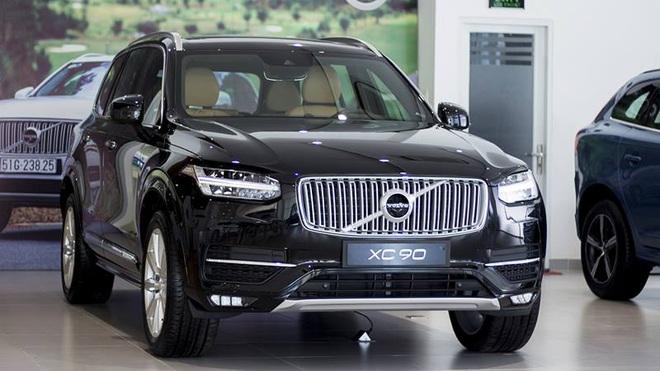 583 xe Volvo tại Việt Nam bị triệu hồi liên quan đến bơm nhiên liệu - 1