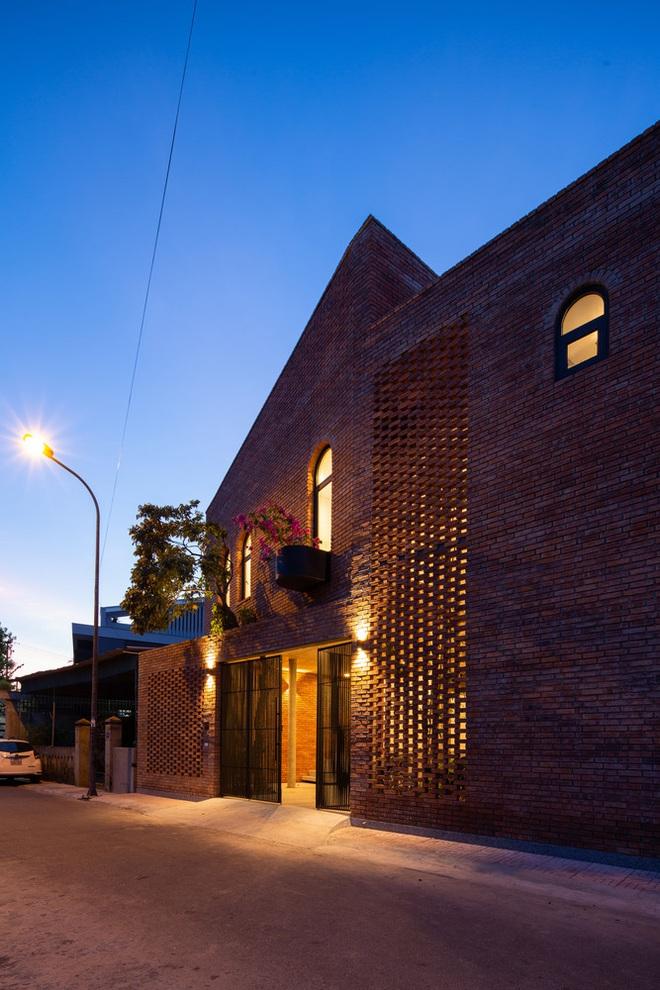 Ngôi nhà gần gũi thiên nhiên ở Hà Tĩnh được lên tạp chí kiến trúc nổi tiếng - 13