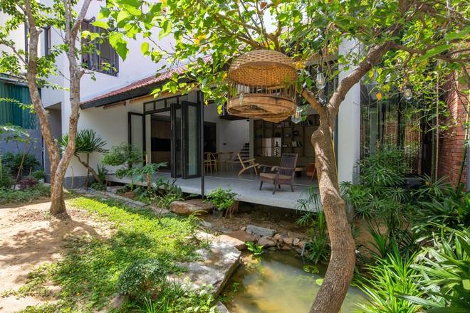 Ngôi nhà gần gũi thiên nhiên ở Hà Tĩnh được lên tạp chí kiến trúc nổi tiếng - 4